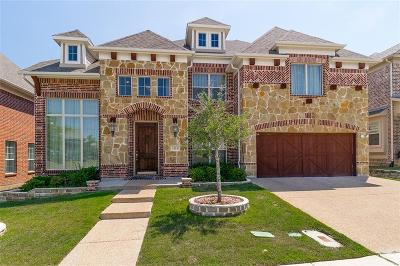 Irving Single Family Home For Sale: 1114 Backbay Drive