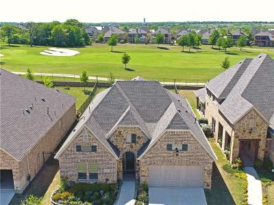 Lantana Single Family Home For Sale: 8920 Bluestem Drive