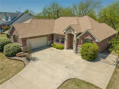 Granbury Single Family Home For Sale: 8909 Ravenswood Road