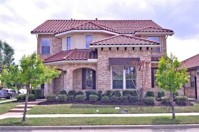 Irving Single Family Home For Sale: 6901 Sonoma