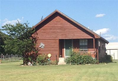 Hood County Farm & Ranch For Sale: 225 Gafford Street