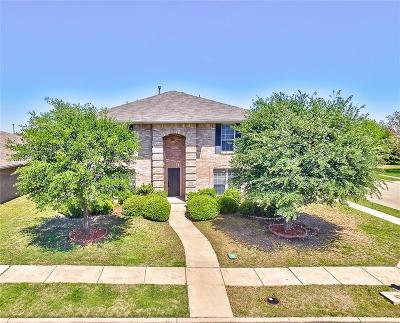 Frisco Single Family Home For Sale: 4184 Sydney Drive