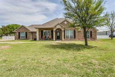 Single Family Home For Sale: 14200 Scenic Ridge Road