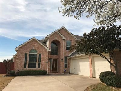 Coppell Single Family Home For Sale: 953 Gibbs Crossing