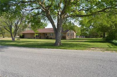 Bells Single Family Home For Sale: 503 W Vernon Street