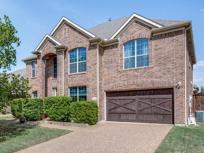 Frisco Single Family Home For Sale: 5632 Sims Way