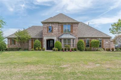 Wylie Single Family Home For Sale: 303 Lago Grande Trail