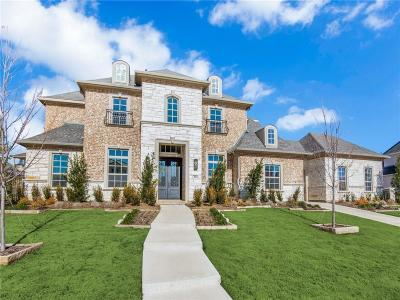 Southlake Single Family Home For Sale: 912 Winchester