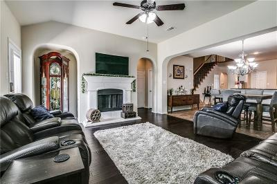 Single Family Home For Sale: 5209 Memorial Drive