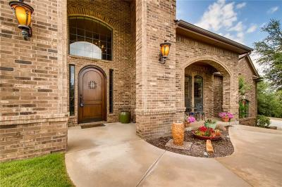 Fort Worth Single Family Home For Sale: 7100 La Cantera Drive