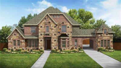 Southlake TX Single Family Home For Sale: $1,466,791