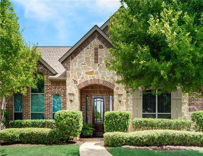 Frisco Single Family Home For Sale: 12024 Sunny Street