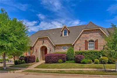 Arlington Single Family Home For Sale: 6419 Vintage Lake Drive