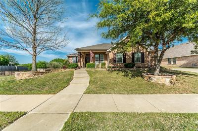 North Richland Hills Single Family Home For Sale: 5701 Southern Hills Drive