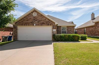 Dallas Single Family Home For Sale: 8262 Clarkview Drive