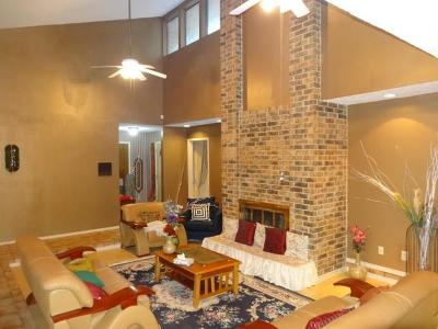 Richardson  Residential Lease For Lease: 307 Centennial Boulevard