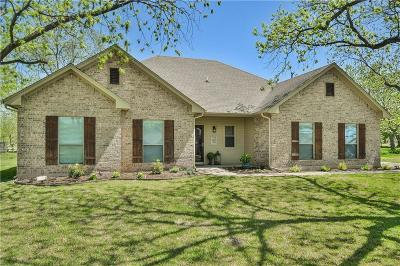 Granbury Single Family Home For Sale: 10123 Ravenswood Road