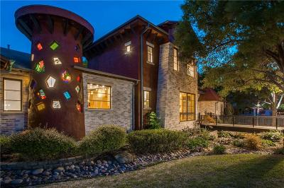 Coppell Single Family Home For Sale: 413 E Bethel School Road