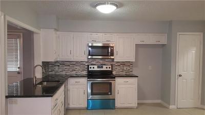 Mesquite Single Family Home For Sale: 3303 Kensington Drive