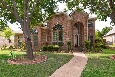 Richardson Single Family Home For Sale: 4604 Deer Valley Lane