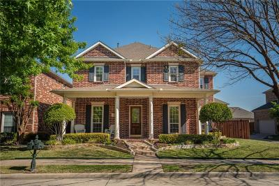 Carrollton Single Family Home For Sale: 1751 Auburn Drive