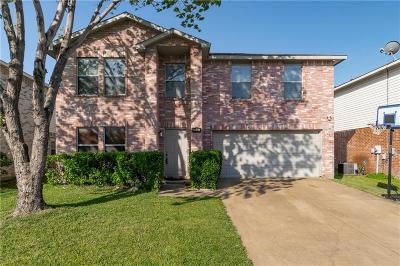 Mesquite Single Family Home For Sale: 2904 Robin Lane