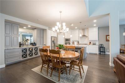 Fort Worth Single Family Home For Sale: 2016 Bending Oak