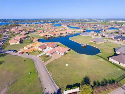 Granbury Residential Lots & Land For Sale: 1217 Catalina Bay Boulevard