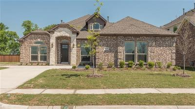 Wylie Single Family Home For Sale: 2325 Whitney Lane