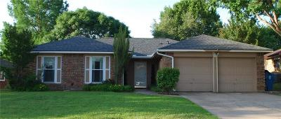 Flower Mound Residential Lease For Lease: 1301 Colony Street