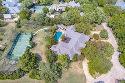 Plano Single Family Home For Sale: 3545 Ranchero Road