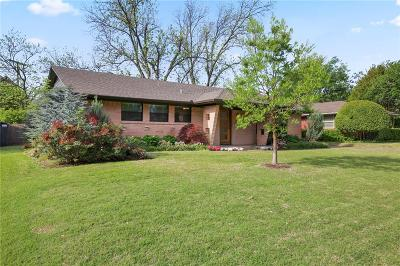 Single Family Home For Sale: 10642 Le Mans Drive