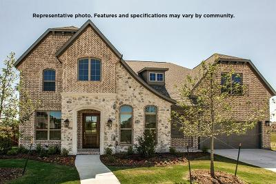 Frisco Single Family Home For Sale: 15164 Crystal Beach Lane