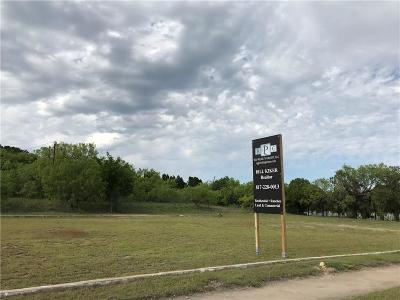 Palo Pinto County Commercial Lots & Land For Sale: 1207 E Hubbard Street
