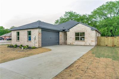 Dallas County Single Family Home For Sale: 2301 Doty Lane