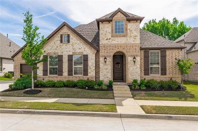 Colleyville Single Family Home For Sale: 5609 Heron Drive E