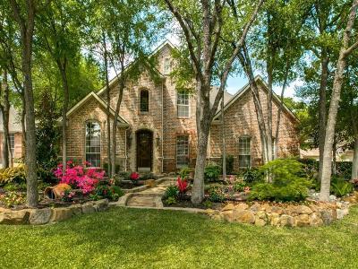 Southlake TX Single Family Home Active Option Contract: $750,000