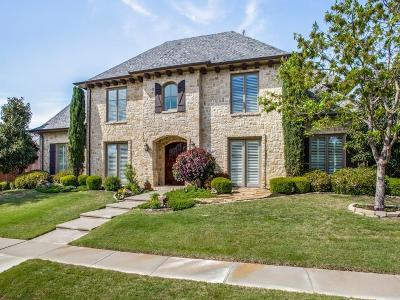 Plano Single Family Home For Sale: 6909 Crystal Falls Drive