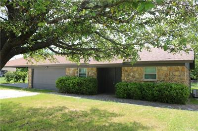 Godley Single Family Home Active Option Contract: 105 S Pearson Street