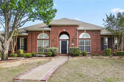 Plano Single Family Home For Sale: 2704 Oakland Hills Drive
