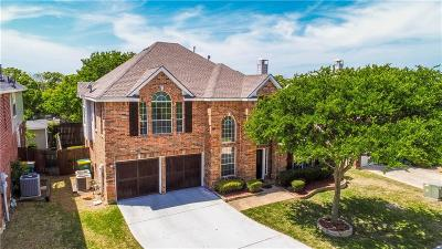 Lewisville Single Family Home For Sale: 2314 Balleybrooke Drive