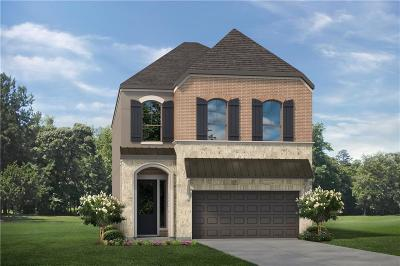 Dallas Single Family Home For Sale: 7041 Mistflower Lane