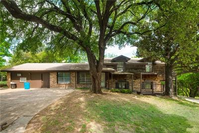North Richland Hills Single Family Home For Sale: 5709 N Hills Drive
