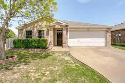Wylie Single Family Home For Sale: 3306 Eagle Mountain Drive