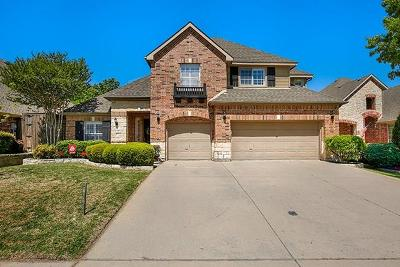 McKinney Single Family Home For Sale: 2004 Fleming Drive