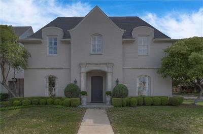 Fort Worth Single Family Home For Sale: 1800 Carleton Avenue