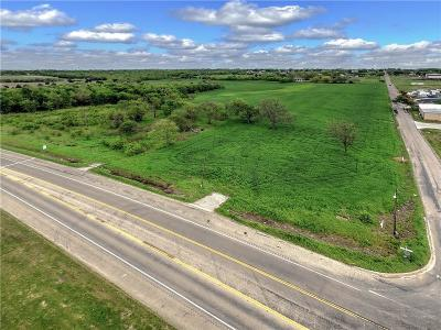 Grayson County Commercial Lots & Land Active Option Contract: 0000 Hwy 289