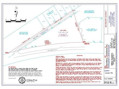 Commercial Lots & Land For Sale: 999 Cook
