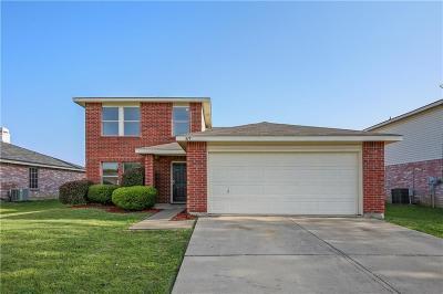 Arlington Single Family Home For Sale: 819 Encino Drive