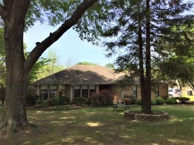 Cedar Creek Lake, Athens, Kemp Single Family Home For Sale: 139 Penny Lane